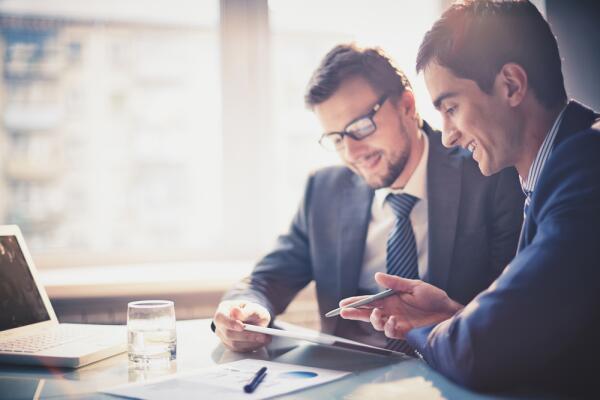 Что такое деловой этикет? Десять правил бизнесмена