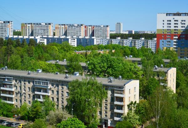 Хрущевки: как возникла проблема обеспечения населения жильем?