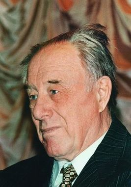 Никита Николаевич Моисеев, советский и российский учёный, академик