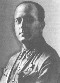 Советский авиаконструктор - Вахмистров, Владимир Сергеевич