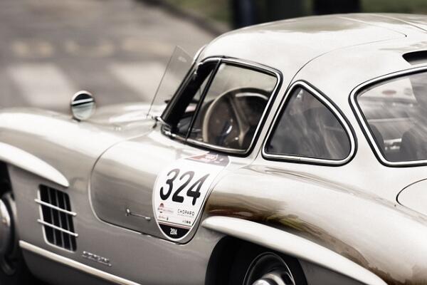 Разбираетесь ли вы в логотипах машин?