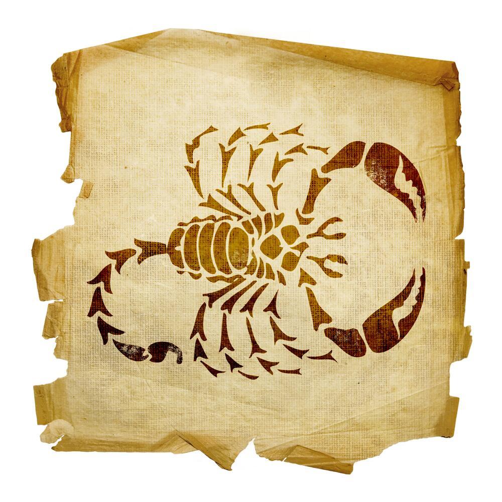 Скорпион: что говорят звезды?