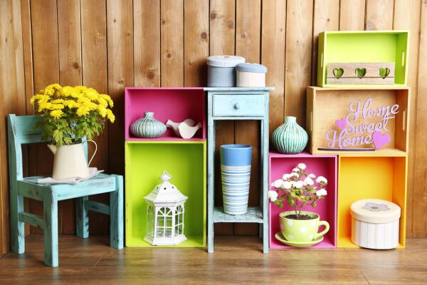 Как разместить всё необходимое в маленькой квартире? Часть 1