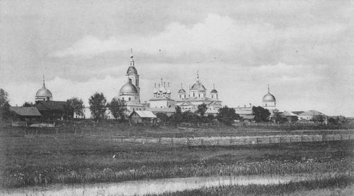 Афанасьевский монастырь