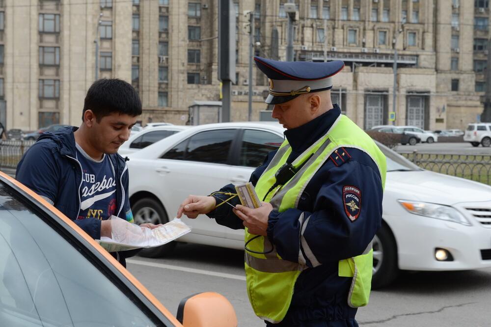 Как водителю сохранить права? Предложение, от которого нельзя отказаться