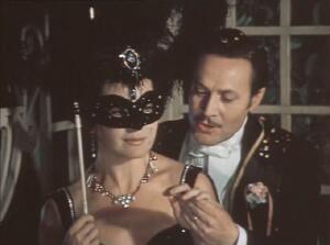 Оперетты И. Штрауса. Как «Летучая мышь» вернулась в Вену?