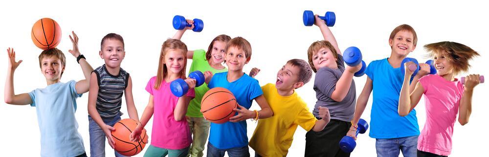 Международный день спорта. Чем полезен спорт?