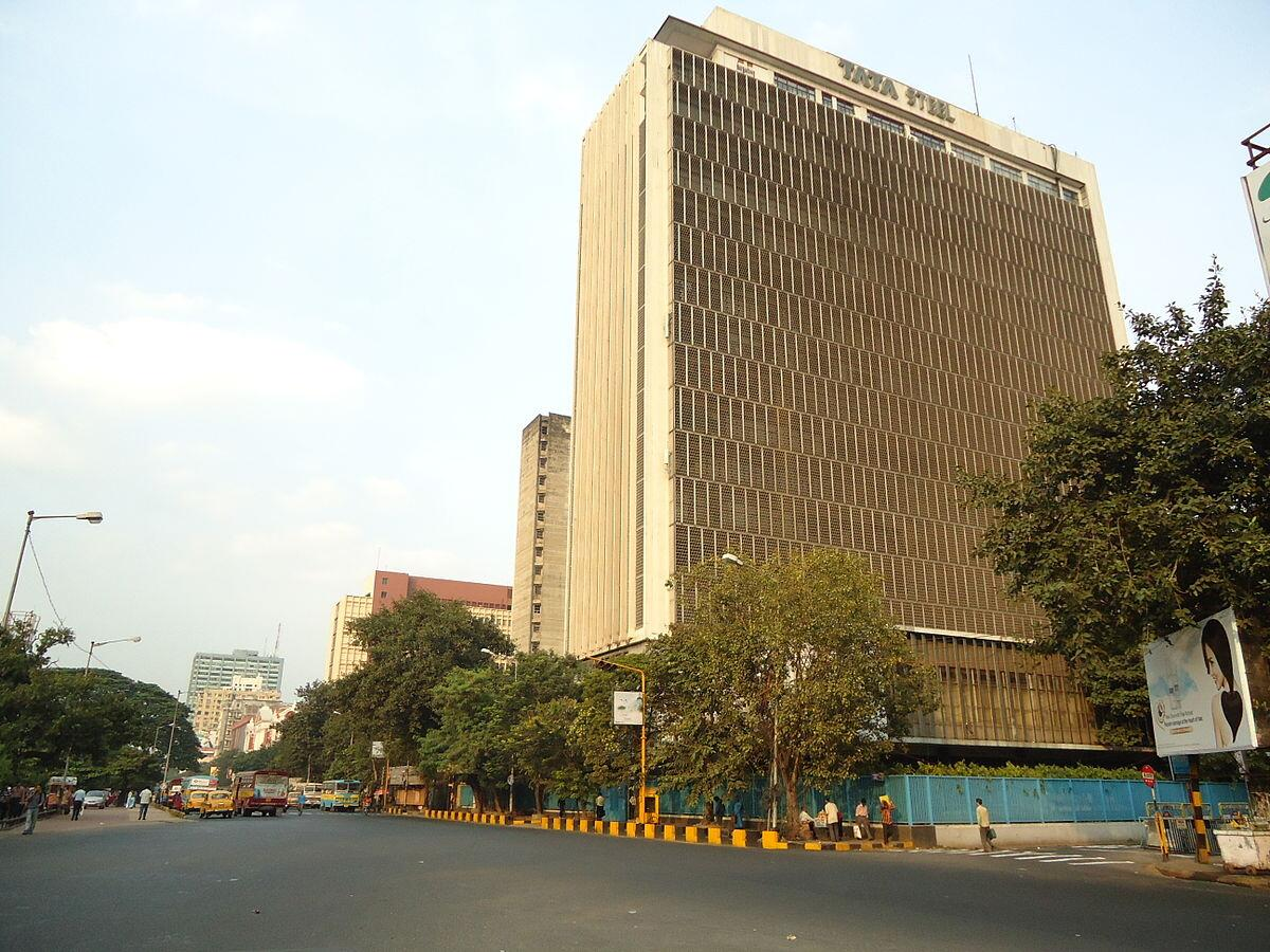 Офис компании в Индии