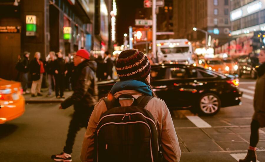 Нарушение и наказание. Как пешеходы манипулируют водителями по новым ПДД?
