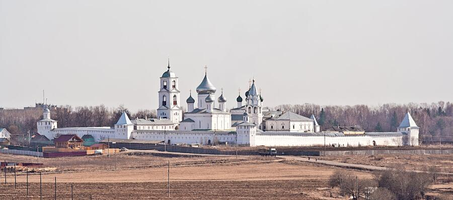 Золотое кольцо России. Чем примечателен Переславль-Залесский?