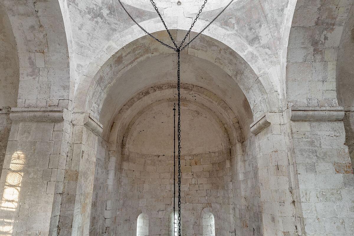 Белокаменные своды, Спасо-Преображенский собор