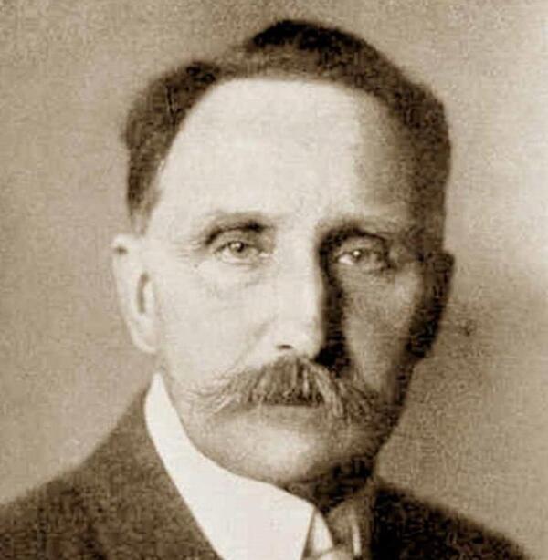 Карл Хаусхоффер