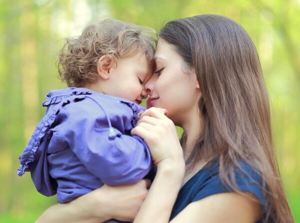 Как избежать декретного «дня сурка»? Заметки молодой мамы
