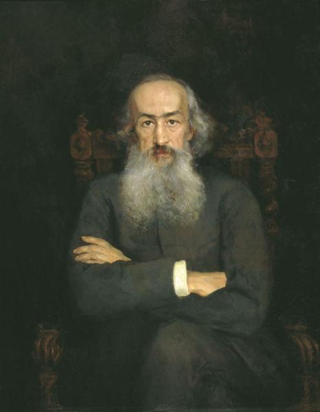 Константин Николаевич Бестужев-Рюмин