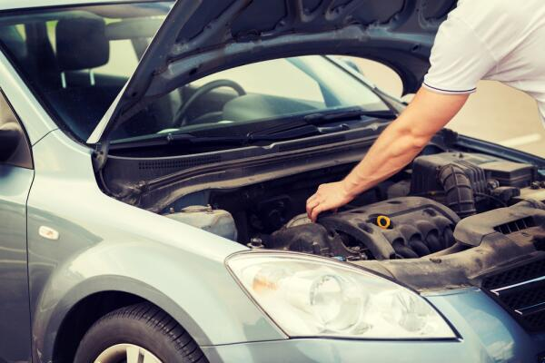 Как проводить профилактический осмотр автомобиля?