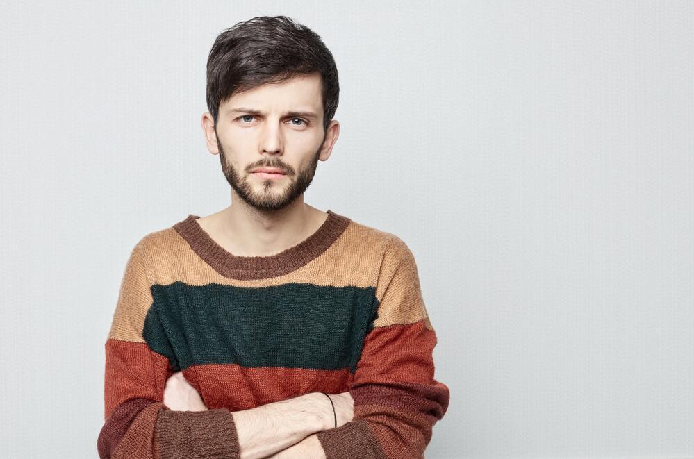Особенности взгляда лесбиянок