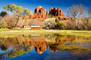 Американский сельский дом: как он устроен и функционирует?