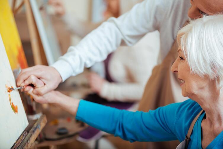 Как развивать талант, если кажется, что его нет?
