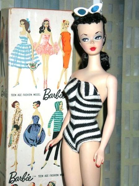 Как компания «Mattel» защищала «честь» куклы Барби?