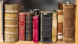 Сможете ли вы пройти литературное попурри?