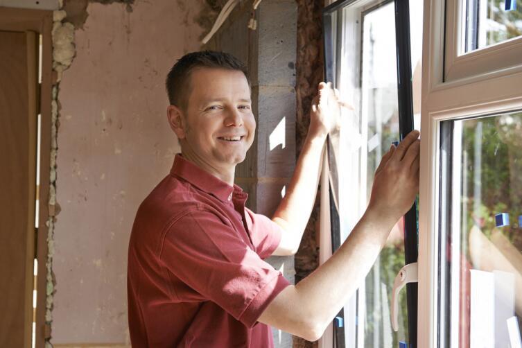 Можно ли собственноручно починить пластиковые окна?