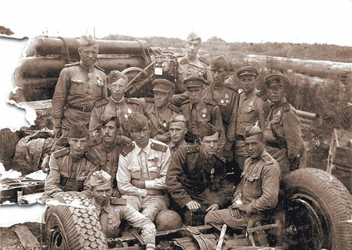 Международный день цирка. Как Юрию Никулину везло на войне?