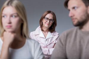 Психолог - не друг и не враг, а как?