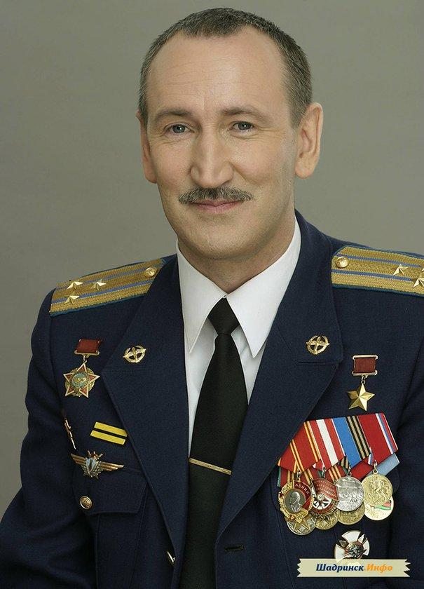 Валерий Анатольевич Бурков