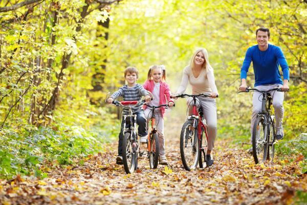 Как начать активную жизнь? Спорт и другие неизвестные занятия