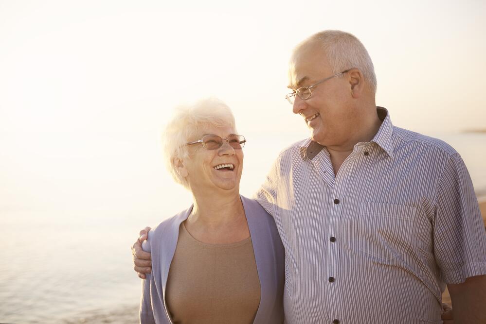 Хотите продлить молодость? Приостановите процесс старения!