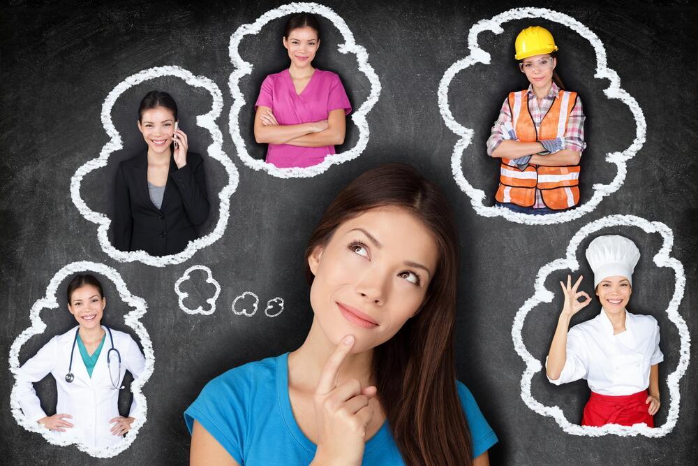 Как понять, не ошиблись ли вы с выбором профессии?