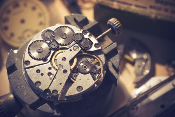 Иван Кулибин. Как в Нижнем Новгороде появился часовщик?