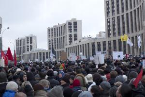 Зачем ходить на митинги оппозиции?