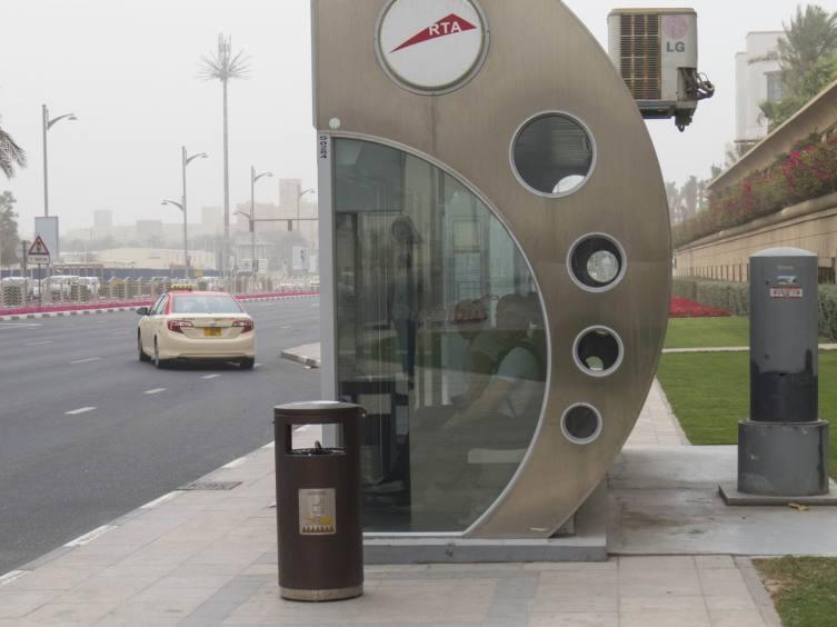 Что посмотреть в Дубай? Технический отчет