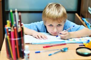 Чем особенны дети-левши?