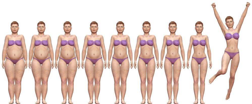 Жир в теле - друг или враг? Восемь интересных фактов от ученых