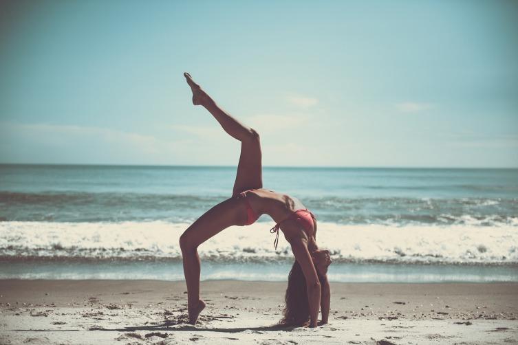 Домашний фитнес - с чего начать? Хвалебная песнь калланетике