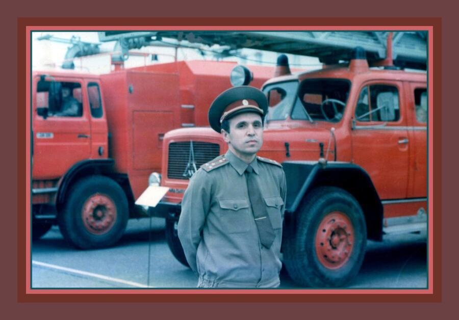Владимир Михайлович Максимчук