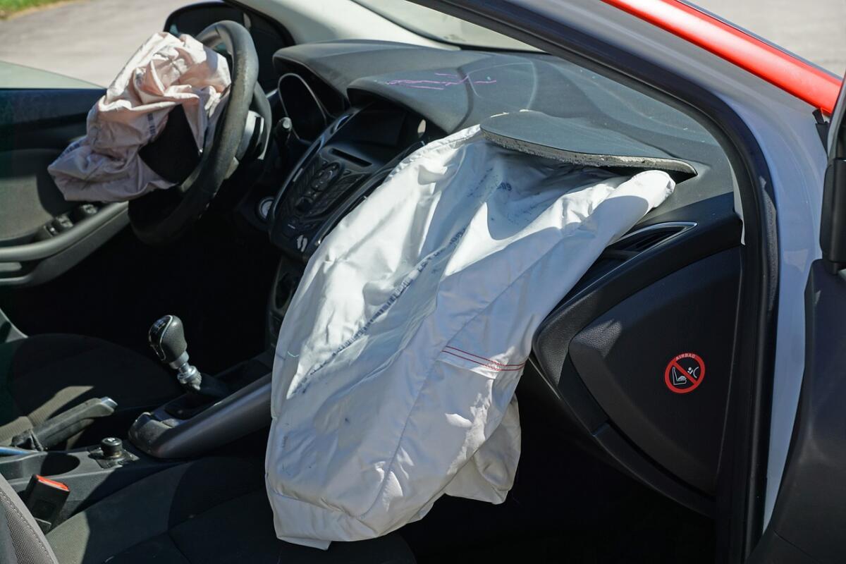 На чем чаще попадаются водители? Разбираем основные «огрехи» автолюбителей