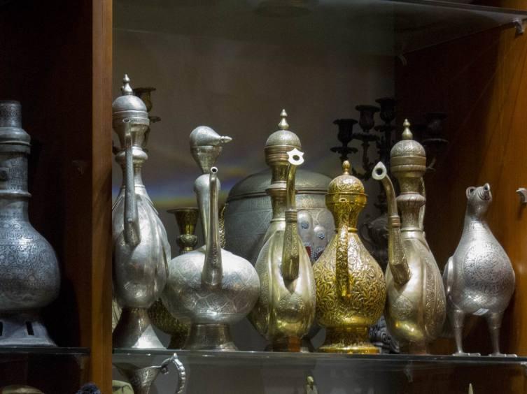 Что посмотреть в Дубай? Бастакия, Аль-Фахиди и рынки