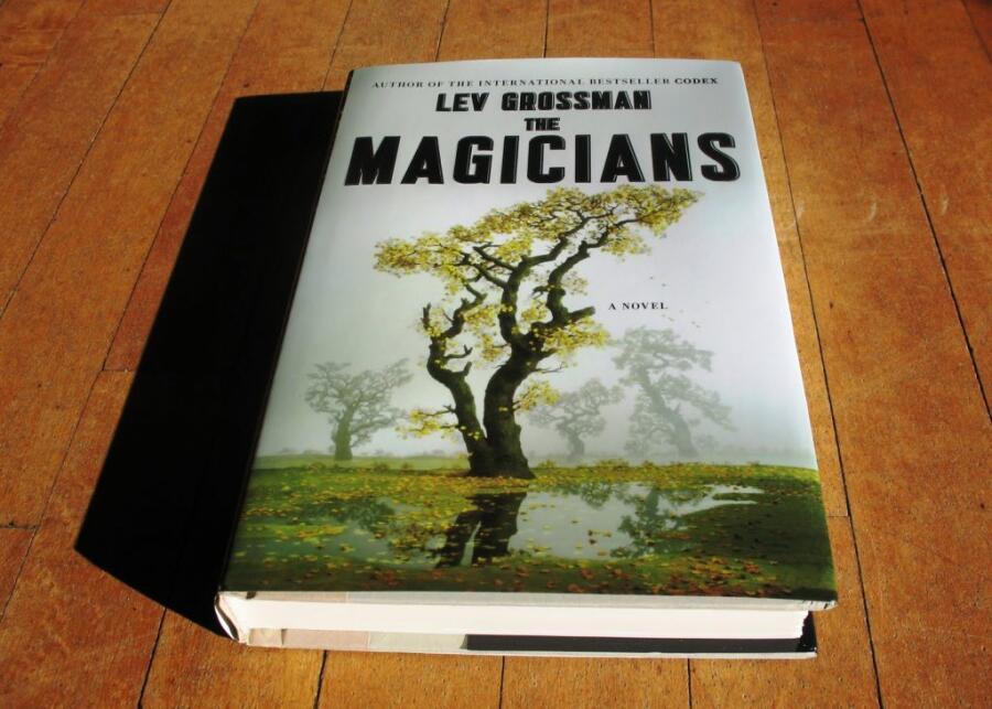 «Волшебники», Лев Гроссман. Стоит ли мечтать о путешествии по Филлори?