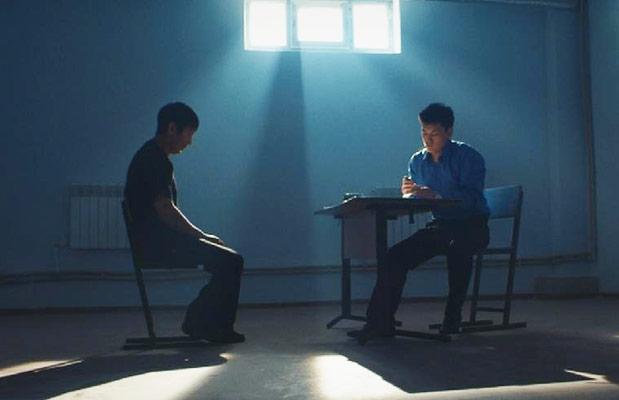 Фильм Костаса Марсана «Мой убийца». Как увидеть Якутию и не умереть?