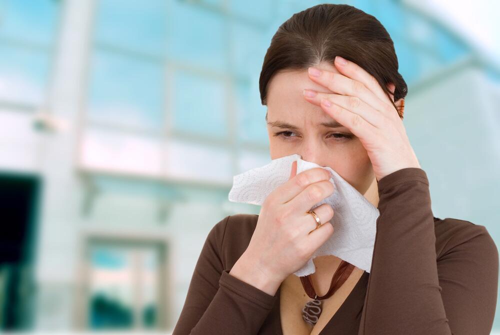 Всемирный день борьбы с астмой. Что такое грозовая астма?