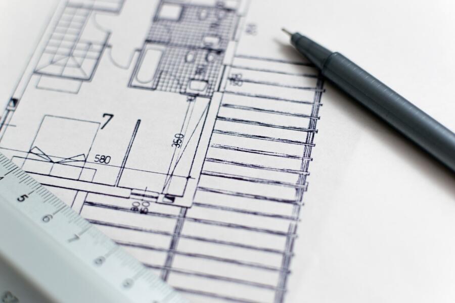 Как заказать проект дома?