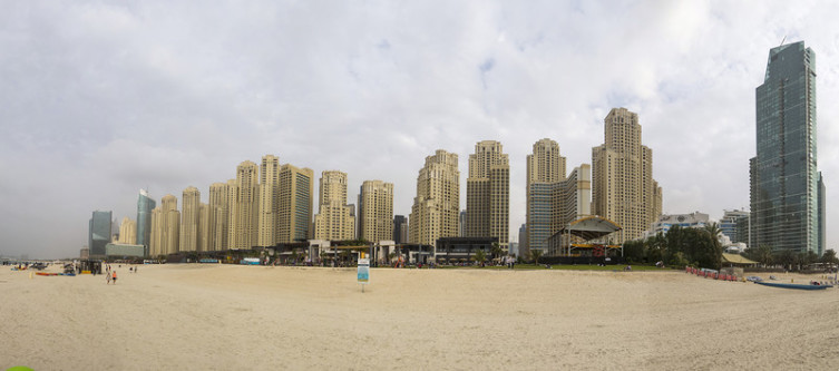 Что посмотреть в Дубай? Бурдж Альт Араб Джумейра бич, Марина и Марина бич