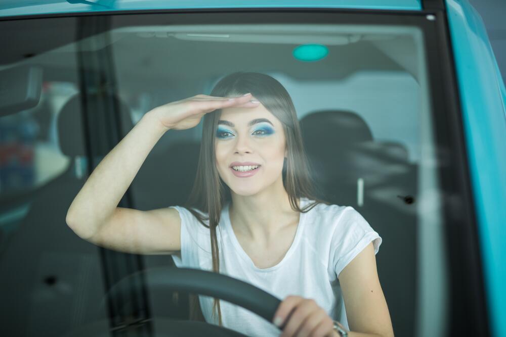 Новичку: как быстро и без аварий стать хорошим водителем?