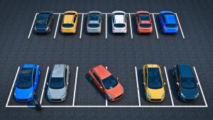 Почему я не умею парковаться? Размышления автоледи