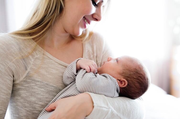О чем плачет младенец?