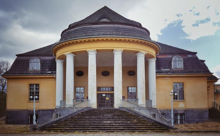 Для жителей Германии Вюнсдорф стал «Die Verbotene Stadt» — «Запретным городом»