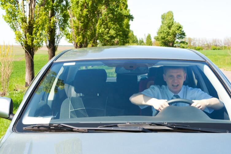 Какие бывают водители? (С точки зрения не водителя)